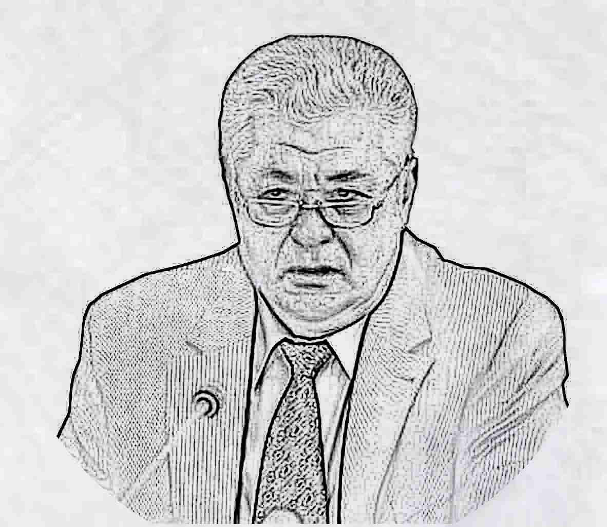 Voronin nu poate candida la alegerile prezidenţiale