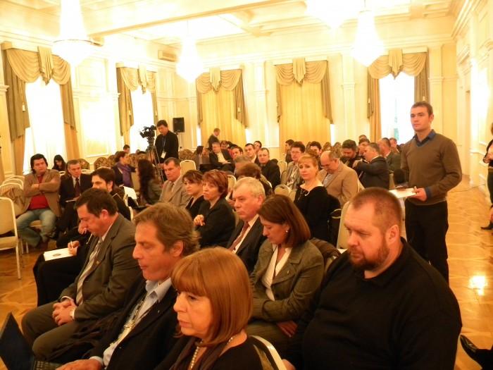 Jurnaliștii trag un semnal de alarmă privind situația presei de limba română