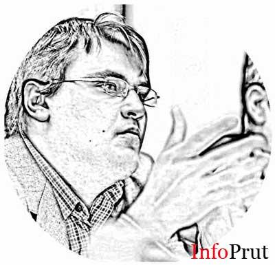 Cristian Ghinea: 10 ore în Transnistria
