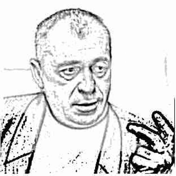 """Petru Bogatu: """"Ciornaia sotnea"""""""