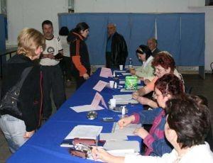Monitorizarea alegerilor parlamentare din data de 28 noiembrie