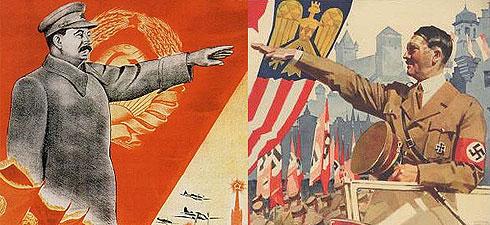 De ce viața noastră de zi cu zi e influențată DIRECT și azi de marii dictatori ai veacului XX?