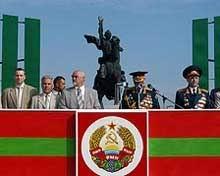 Separatiștii transnistreni se pregătesc de alegerea deputaților