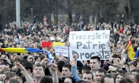 Electoratul din Republica Moldova la masa tacerii