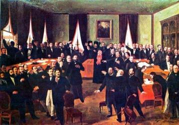 Unirea Principatelor Române, amintită la Chişinău