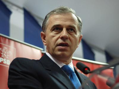 Mircea Geonă, în ospeţie la Chişinău