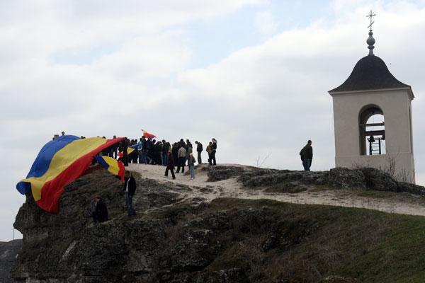 Prezență redusă a firmelor din Republica Moldova la Târgul de Turism