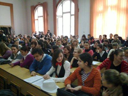 Republica Moldova la raport în Brașov