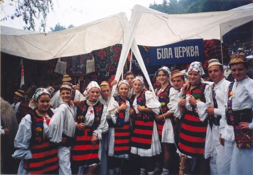 Românii din Ucraina între trecut şi viitor
