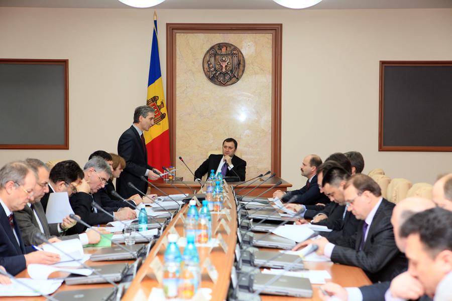 Programul naţional de implementare a Planului de Acţiuni privind liberalizarea regimului de vize