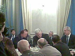Politica externă a Rusiei în contextul internaţional actual