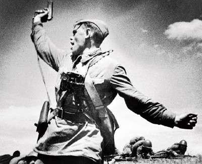 """Comemorarea ,,bărbăției"""" sovietice în Republica Moldova"""