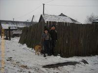 Acţiune umanitară EMA în Ucraina