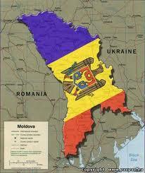 Republica Moldova – zonă de protecţie între România şi Ucraina