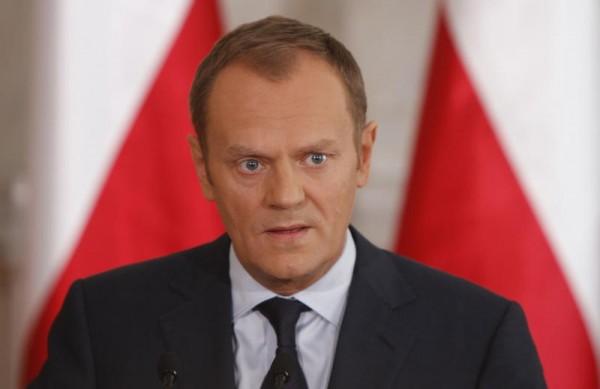 Donald Tusk: Republica Moldova şi Vlad Filat sunt eroii pozitivi ai Uniunii Europene