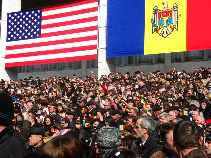 Va valorifica sau nu Moldova vizita lui Joe Biden?
