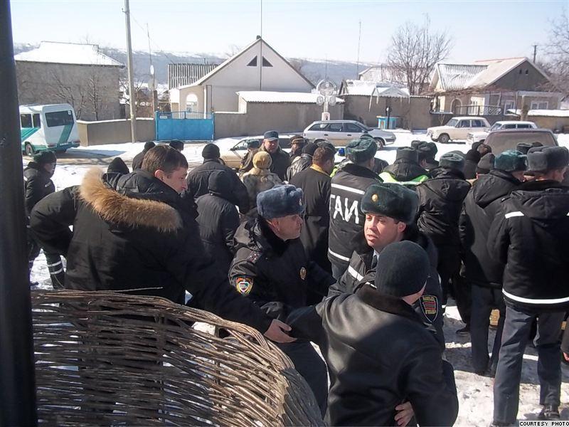 Comunicat Promo-LEX: La Corjova, seria răpirilor continuă