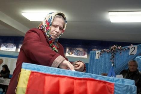 Data alegerilor locale: 5 iunie 2011