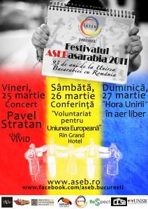 Festivalul ASEBasarabia 2011