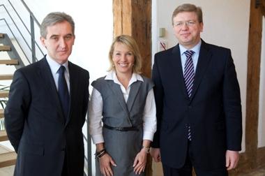 Moldova insistă să fie povestea de succes a Parteneriatului Estic