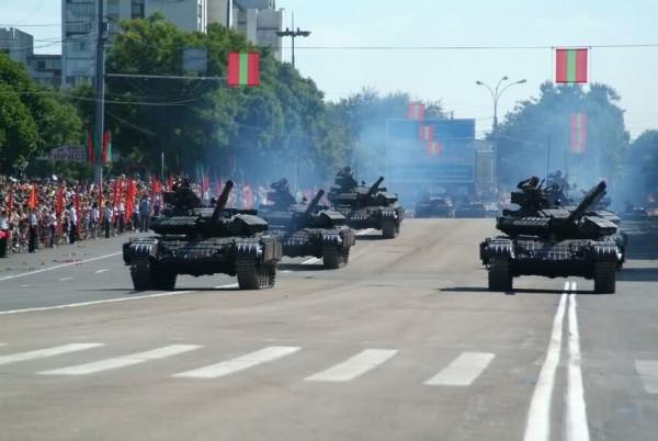 Retragerea trupelor rusești de pe teritoriu Republicii Moldova- una dintre prioritățile Chișinăului
