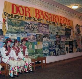 În Ucraina, limba română este în pericol