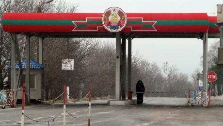 Verde pentru liderii transnistreni în UE