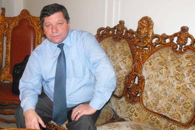 Ion Negrei: ,,Mi-aş dori foarte mult ca 2012 să fie o continuare a lui 7 aprilie 2009″