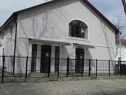 Consulatul României la Ungheni se deschide oficial