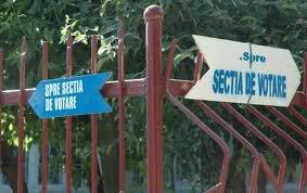 Alegătorii din Corjova vor vota la Cocieri