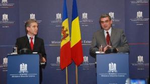 Guvernele R. Moldova şi României vor desfăşura şedinţa comună în luna iunie, la Galaţi