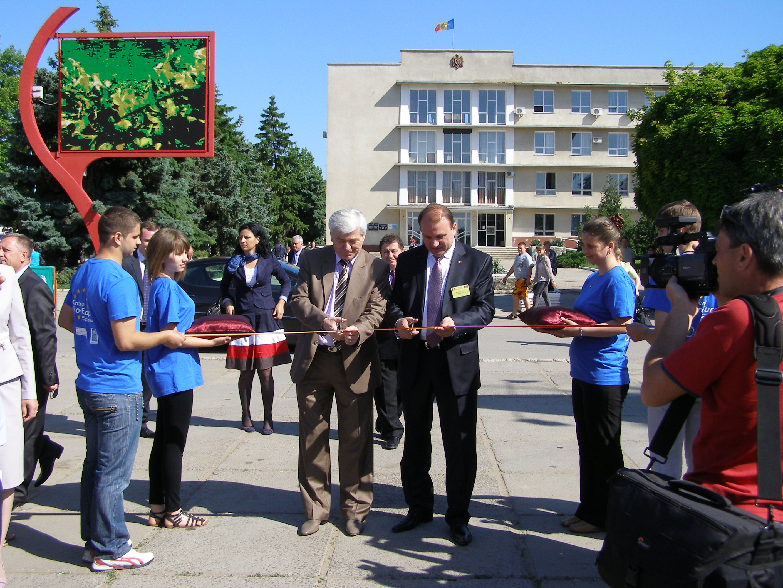 Concluziile primului Forum Agricol Transfrontalier România – Republica Moldova