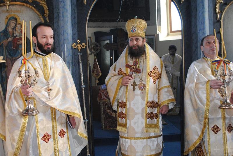 La Otlaca Mică se va sfinţi biserica ortodoxă română şi se va sărbători Ziua românilor