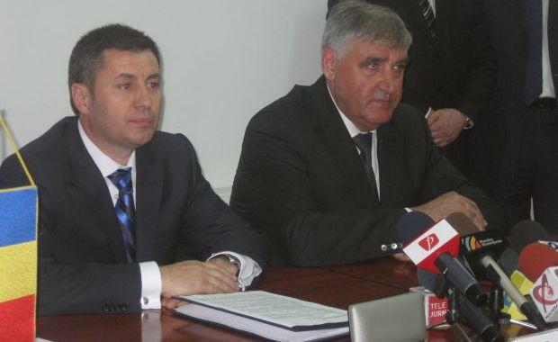 România şi R. Moldova vor avea un Centru Comun de Contact