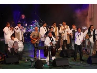 Concerte de muzică aromână în Albania şi Macedonia