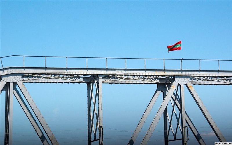 Yurii Sherbak: Dacă Ucraina va alipi măcar un metru din Transnistria, Rusia îi va lua în schimb 113 mii km pătraţi din teritoriu