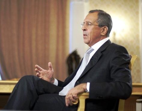 Serghei Lavrov: R. Moldova şi Transnistria sunt precum Israelul şi Palestina