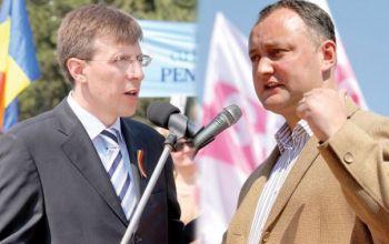 În Chişinău va avea loc turul doi de alegeri