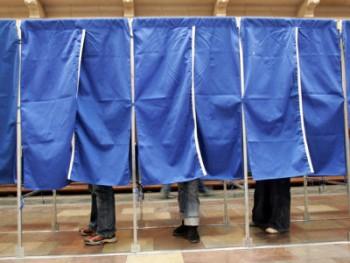 Rezultate parțiale după al doilea tur de alegeri locale: 49,88% Chirtoacă, 50,12% Dodon