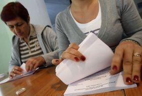 Voturile pentru Consiliul Municipal Chişinău vor fi renumărate