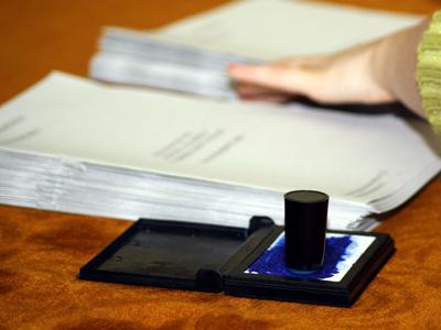 PCRM câştigă majoritatea consiliilor raionale, potrivit rezultatelor preliminare ale CEC