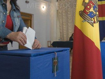 Cunoşti, votezi şi câştigi! (îndemnul unei tinere din R. Moldova)