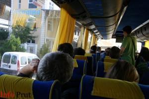 Studenţii gălăţeni cer explicaţii autorităţilor ucrainene şi române