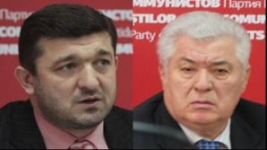 Succesorul lui Vladimir Voronin la conducerea PCRM