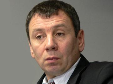 """Serghei Markov: Proiectul """"Anschluss Moldova"""" există şi este pus în practică"""