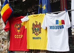 Putin a pus capacul la independenţa Moldovei