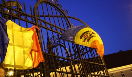 """Vocea Rusiei: Relaţiile ruso-române tot mai """"nervoase"""""""