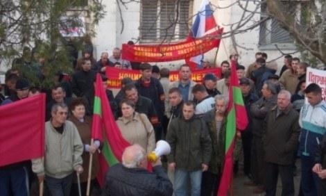 """Se dă startul campaniei electorale din """"rmn"""""""