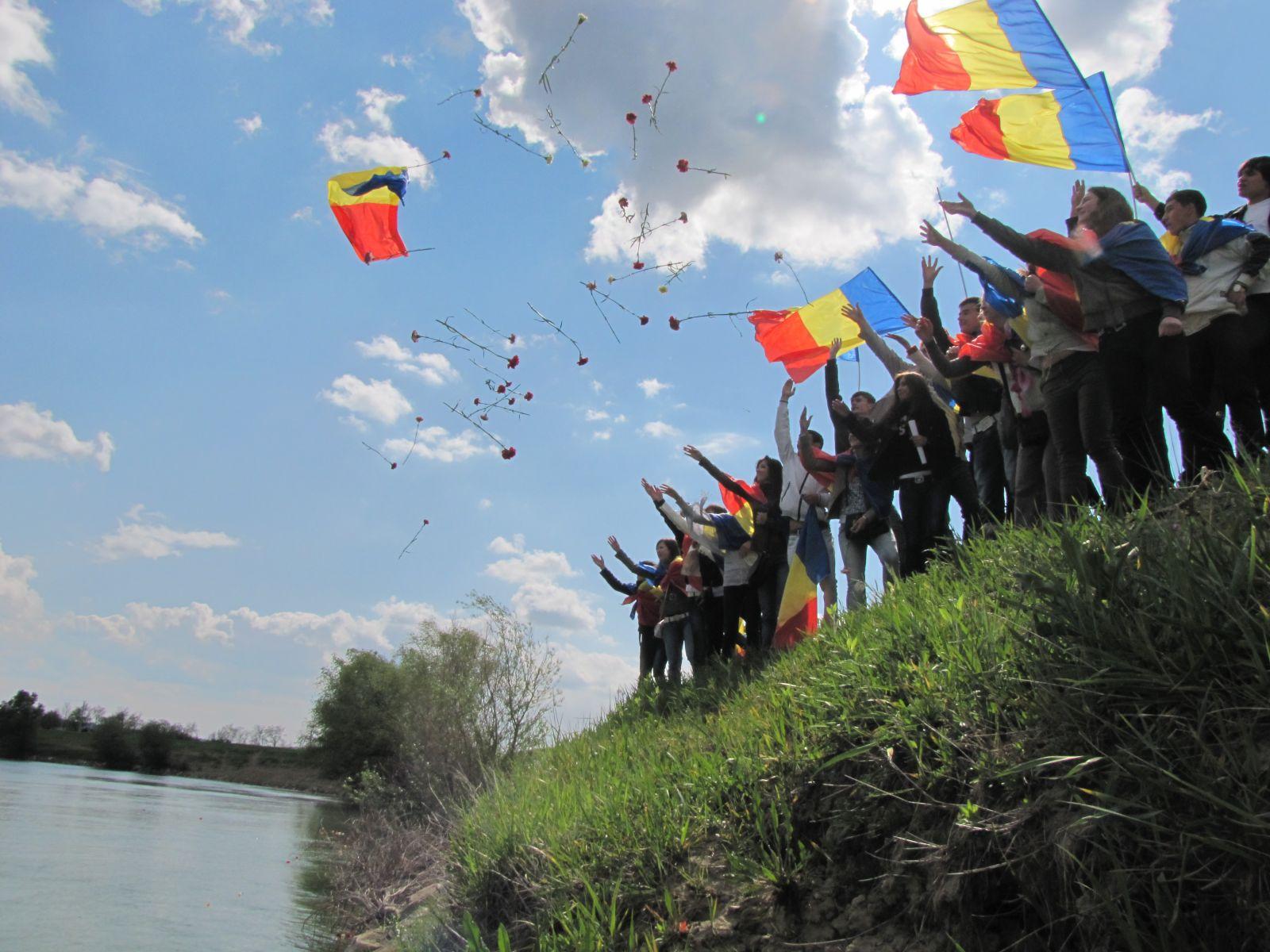 România şi Republica Moldova vor construi două poduri peste Prut, la Nisporeni şi Leova