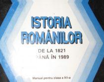 De ce fără Istoria Românilor?